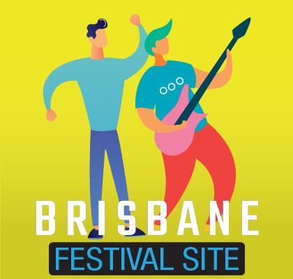 BeerFest Australia at Victoria Park, Brisbane
