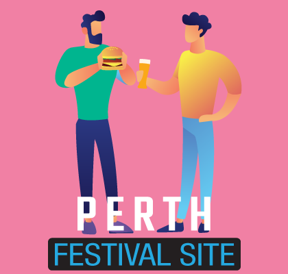 Perth BeerFest 2020 Langley Park